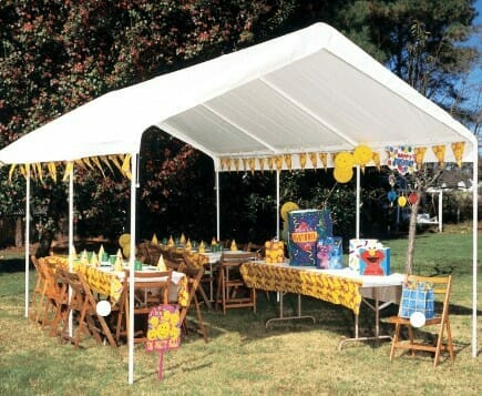 best canopy tent for vendors