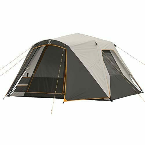 Bushnell shield series - Best Tent with air conditioning port