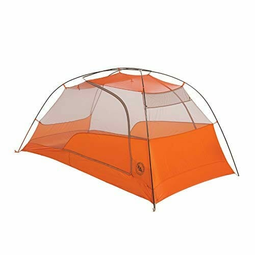 Big Agnes Backpacking Tent