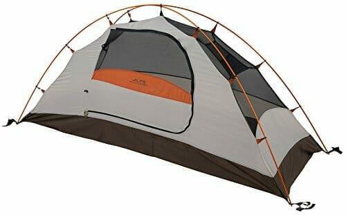 ALPS Mountaineering Tent