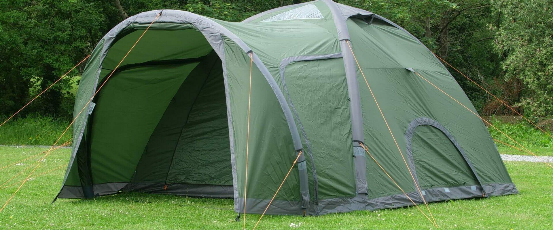 best 6 person tent under 100