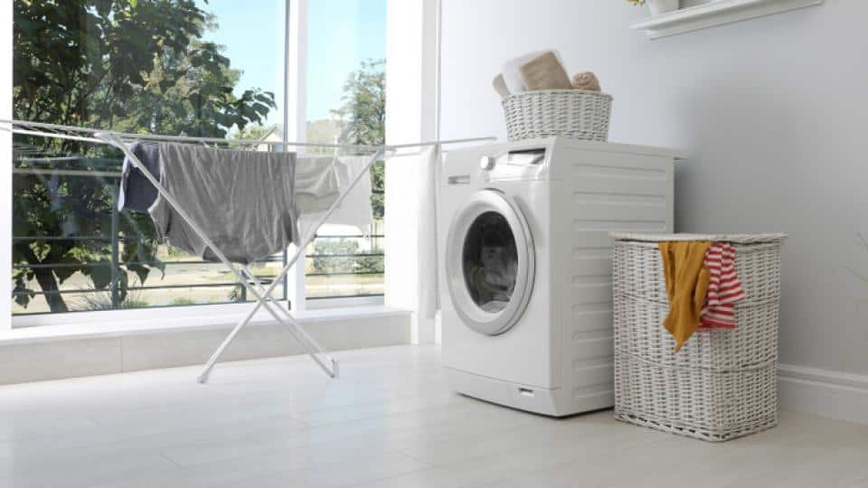 can you wash your tent in washing machine