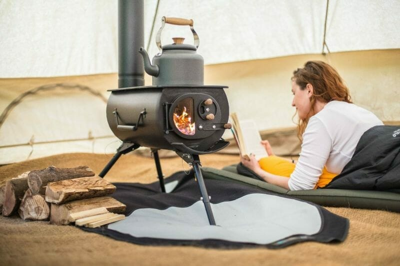 Is It Safe to Use a Camping Stove Indoor