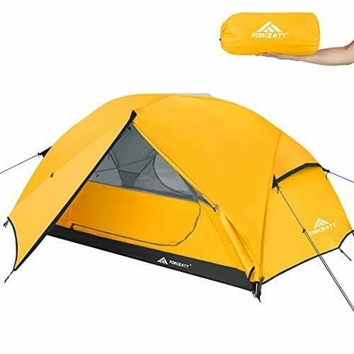 Forceatt Tent