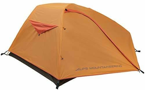 ALPS Mountaineering Zephyr - Best 4 Person Tent