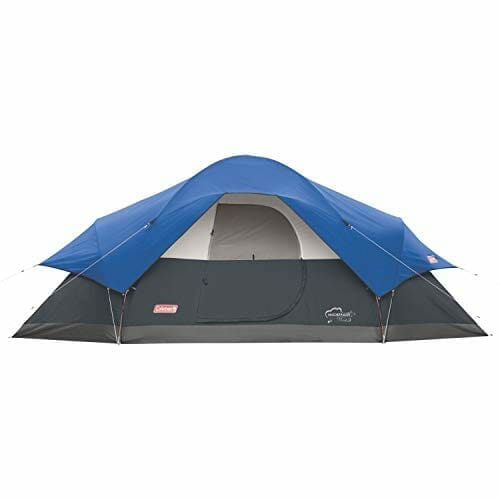 Coleman x Tent - Best Tent for Car Camping