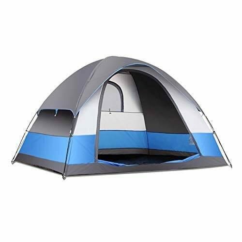 SEMOO - Best Lightweight Family Tent