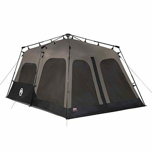 Coleman - Best 8-Person Family Tent
