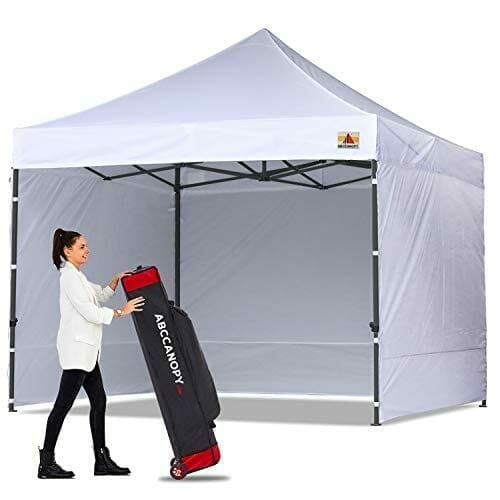 ABCCANOPY Tent