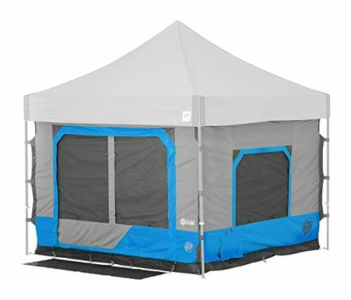 E-Z UP Camping Cube 6.4